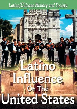 Discover Latino History & The Latino Influence On the United States