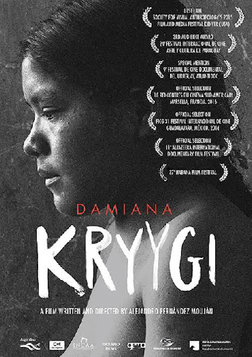 Damiana Kryygi - The Story of an Aché Girl