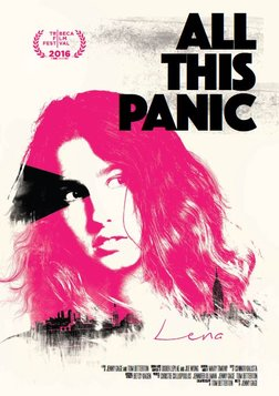 All this Panic - Teenage Girls Coming of Age in Brooklyn