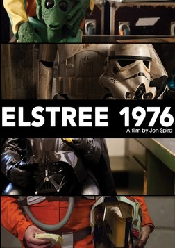 Elstree 1976   Reminiscing with Actors and Extras of Star Wars