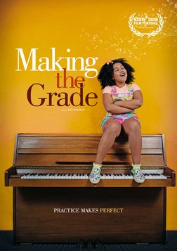 Making The Grade   The World of Piano Lessons