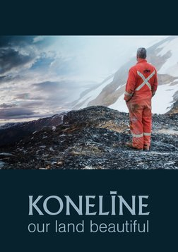 Koneline: Our Land Beautiful - Exploring the Wilderness and Indigenous Peoples of Northwestern British Columbia