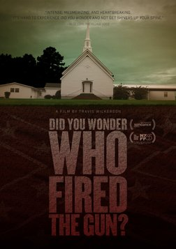 Did You Wonder Who Fired the Gun? - An Personal Investigation of Murder and Family History in Alabama