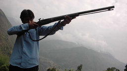 Returned: Child Soldiers of Nepal's Maoist Army