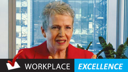 Work Place Excellence: Inspirational Leadership