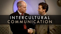Intercultural Communicating
