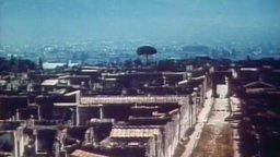 Pompeii - Once There Was a City