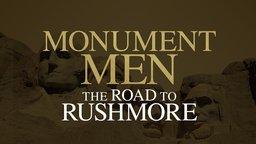 George Washington - Monument Men Series