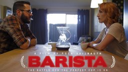 Barista - The Battle for the Perfect Cup is On