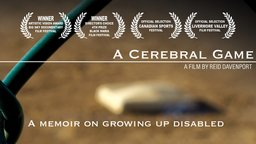 A Cerebral Game - A Filmmaker with Cerebral Palsy & His Love of Baseball