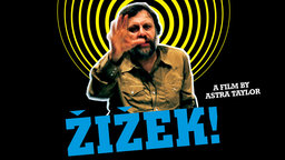 Zizek! - A Cultural Theory Philosopher