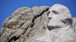 Washington - Failures and Real Accomplishments